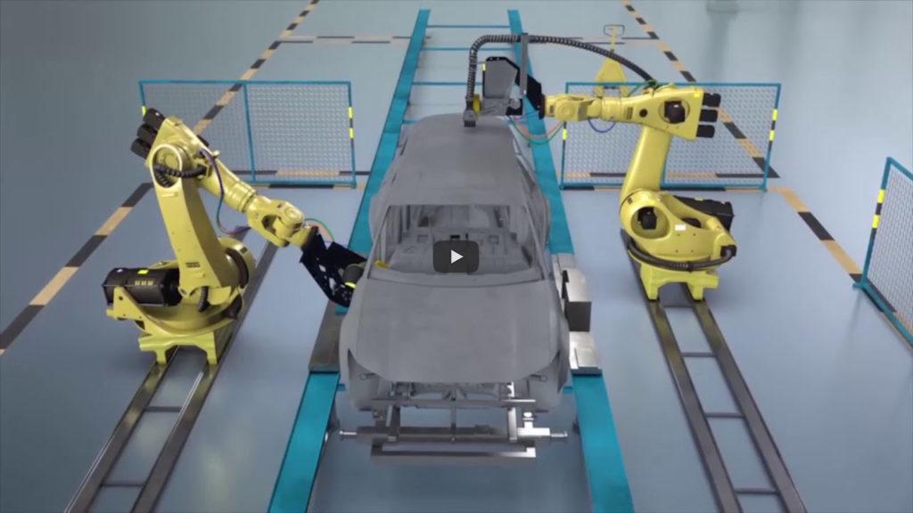 Robotik Systemintegrator finden